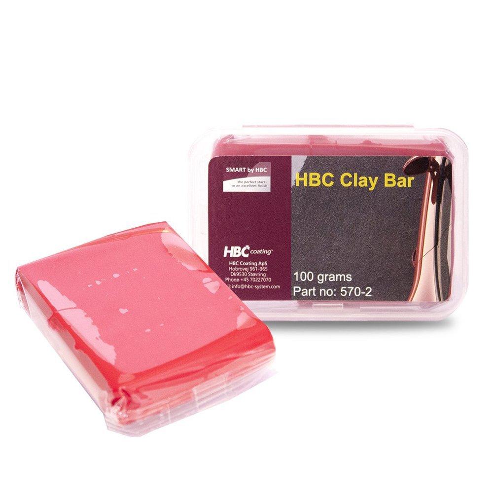 Clay Bar – 100 gram