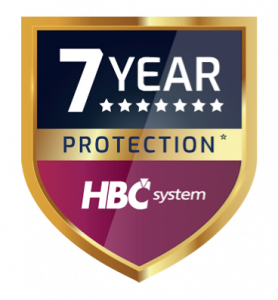 7 year protection